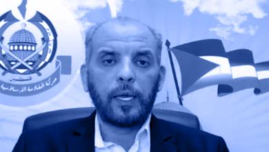 Photo of لقاء مع حسام بدران، حماس والانتخابات الفلسطينية